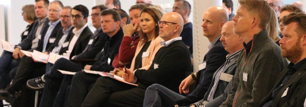 Servitize.dk Innovationskonference