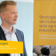 Servitization og strategisk serviceudvikling hos Viking Life-Saving Equipment A/S