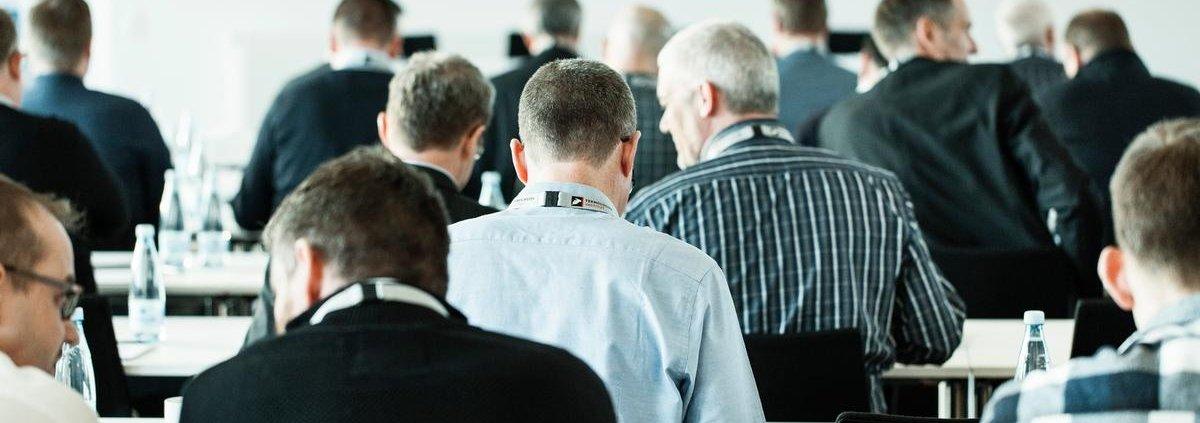 Konferencedeltagere