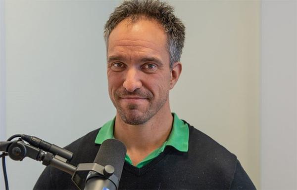 Rene Chester Goduscheit servitize.dk podcast