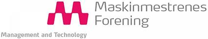Maskinmestrenes forening logo