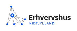 Erhvervshus Midtjylland logo