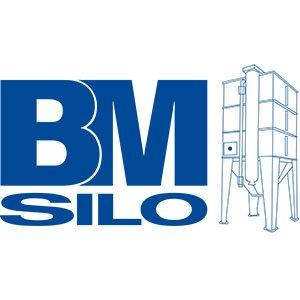 BM silo logo
