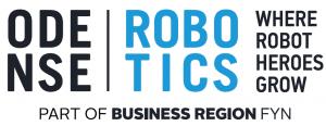 Odense Robotics logo