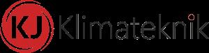 kj klimateknik logo