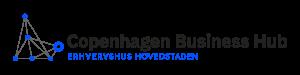 Erhvervshus Hovedstadens logo